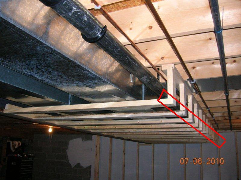 Basement Framing Example-28