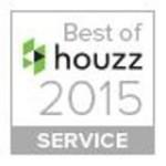 Houzz Award Badge 2015 160x160