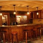 The Basement Social Wet Bar
